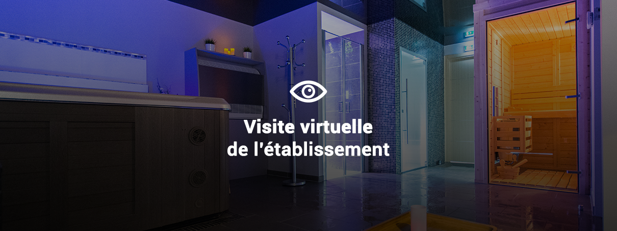 Visite virtuelle spa